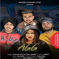 Agg Bahut Hai song download by Himanshi Khurana