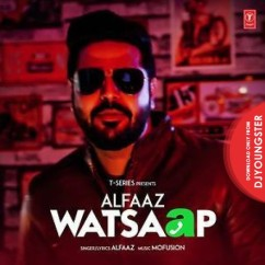 Watsapp song download by Alfaaz