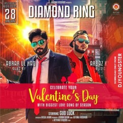 Diamond Ring song download by Abrar Ul Haq