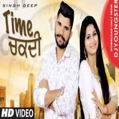 Time Chak Di song download by Sabee Sohal