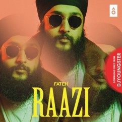 Raazi song download by Fateh