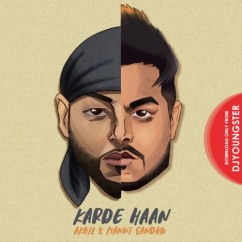 Karde Haan song download by Akhil