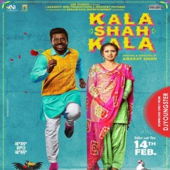 Kala Shah Kala song download by Jyoti Nooran