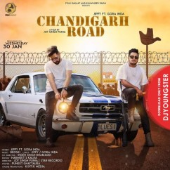 Chandigarh Road song download by Jippy