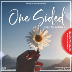One Sided song download by Navi