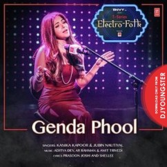 Genda Phool song download by Kanika Kapoor