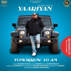 Yaariyan song download by Sharry Nexus