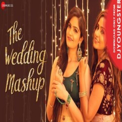 The Wedding Mashup song download by Asees Kaur