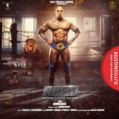 Robo The Punjabi Lion Anthem song download by Bohemia