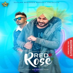 Red Rose song download by Sukh Sandhu