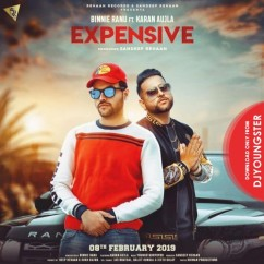 Expensive song download by Binnie Ranu