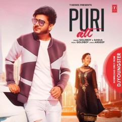 Puri Att song download by Goldboy