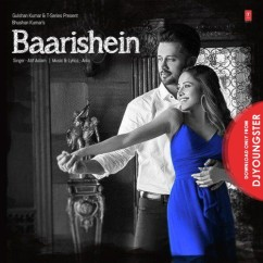 Baarishein song download by Atif Aslam