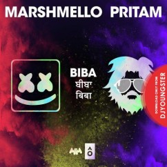 Biba song download by Marshmello