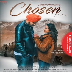 Chosen song download by Sidhu Moosewala