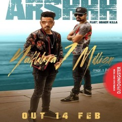 Nakhra 1 Million song download by Arshhh