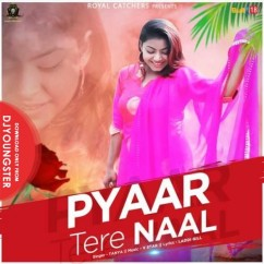 Pyaar Tere Naal song download by Tanya