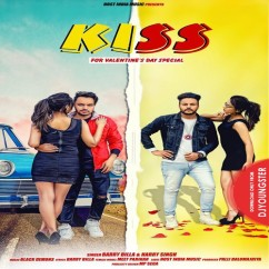 Kiss song download by Barry Billa