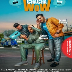 Chacha Wow song download by Sandy Ghuman
