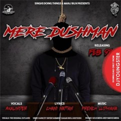 Mere Dushman song download by Akal Inder