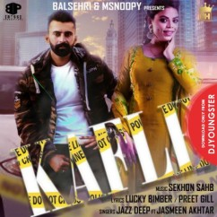 Kafle song download by Jazz Deep
