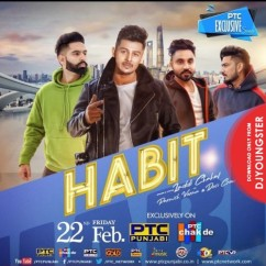 Habit song download by Laddi Chahal