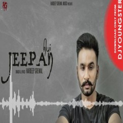 Jeepan song download by Hardeep Grewal