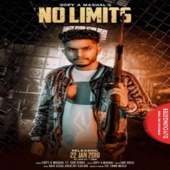 No Limit song download by Gopy A Mashal