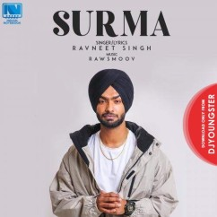 Surma song download by Ravneet Singh