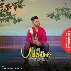 Valentine song download by Arshdeep Mahiya
