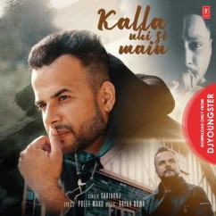 Kalla Nhi Si Main song download by Saainraj