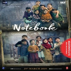 Notebook Epilouge song download by Vishal Mishra