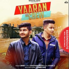 Yaaran Da Crew Jimmy mp3