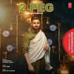 2 Peg song download by Harsimran