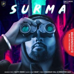 Surma song download by Navv Inder