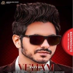 Veham Jatt Da song download by Jass Bajwa