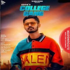 College Gang song download by Eddie