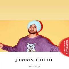 Jimmy Choo song download by Diljit Dosanjh