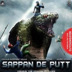 Sappan De Putt song download by Gurpreet Hehar