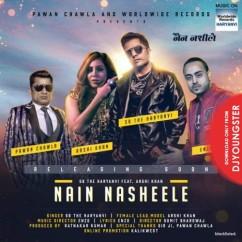 Nain Nasheele song download by SB The Haryanvi