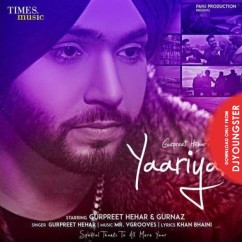 Gurpreet Hehar New Songs