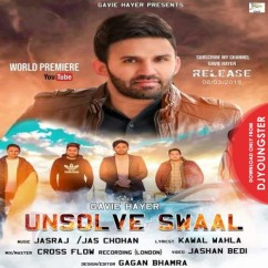 Unsolve Swaal song download by Gavie Hayer