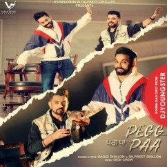 Peg Paa song download by Gaggi Dhillon
