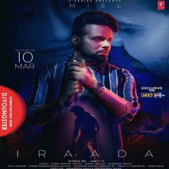 Iraada song download by Miel