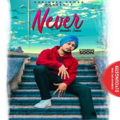 Never song download by Harinder Samra