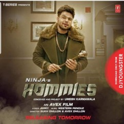 Hommies song download by Ninja