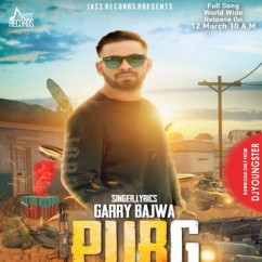 PUBG song download by Garry Bajwa