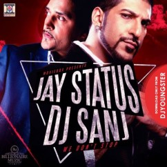 Nain Tikhay song download by Jay Status