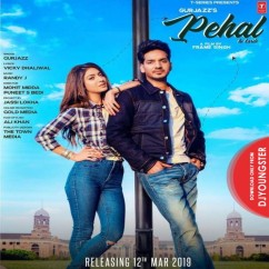 Pehal song download by Gurjazz