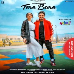 Tere Bare song download by Karan Randhawa